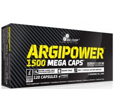 OLIMP Argi Power 120 kapslí