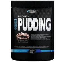 Pudink Protein