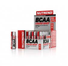 BCAA Liquid Shot