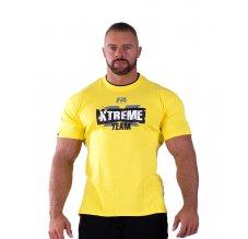Triko FA EXTREME Žluté