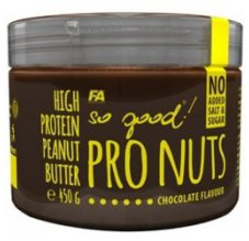 SO GOOD! PRO NUTS 450G