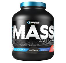 Mass Gain Ultra