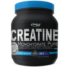 Creatine Monohydrate Pure
