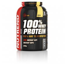 100 % Whey Protein - Nutrend