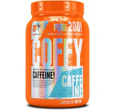 Coffy Stimulant 200mg