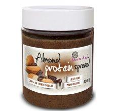 Mandlové máslo Almond Protein Spread