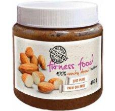 Mandlové máslo Almond Butter (crunchy)