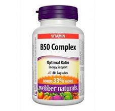Webber Naturals Vitamin E