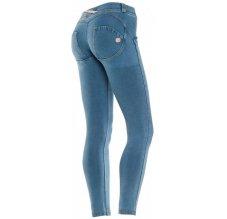 Freddy WR.UP® 7/8 kalhoty džínové