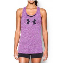 Under Armour Dámské tílko Tech Twist Tank