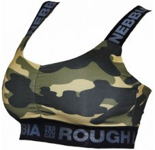 Nebbia Rough Camo Mini