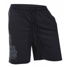 Nebbia HardCore Fitness šortky 344 černá