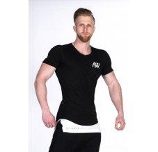 Nebbia Pánské triko SINGLET AW 123 černé