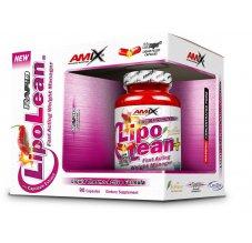 Amix LipoLean 90 tablet