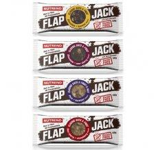 Nutrend FlapJack 100 g