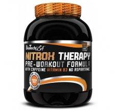 NitroX Therapy
