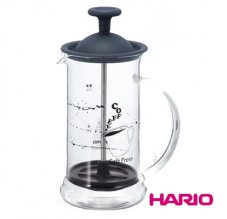 French press Hario Slim S 2