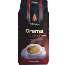 Dallmayr Crema d'Oro Intensa zrnková káva 1 kg
