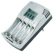 Ansmann PHOTO CAM IV LCD nabíječka