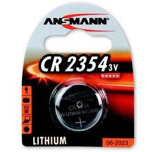 Ansmann CR 2354 Lithiová knoflíková baterie 3V BL1