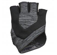 Harbinger Palm Guard - Women, Fitness rukavice černo-šedé