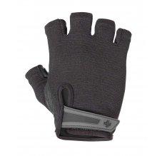 Harbinger Power - Men, Fitness rukavice, černé