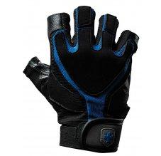 Harbinger Training Grip® - Men, Fitness rukavice, černo modré