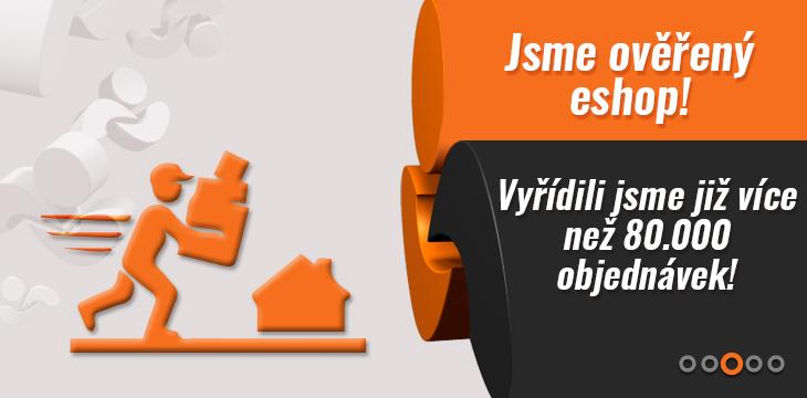 Ověřený eshop - NUTRISPORT.cz